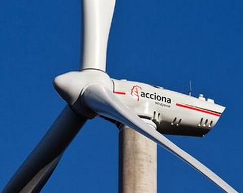 VOLTALIA and ACCIONA Windpower sign contracts to supply wind turbines with a total capacity of 210 MW in Brazil