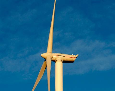 ACCIONA Windpower obtains accreditation enabling it to sell wind turbines in Brazil under special financing conditions