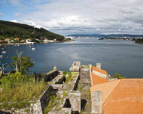 ACCIONA Infraestructuras wins the contract for the sanitation network of the inner harbour of Ferrol