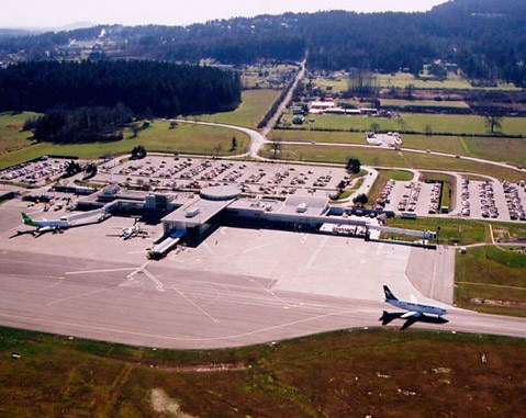 ACCIONA awarded custodial services contract for Victoria international airport in Canada