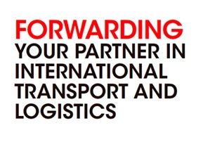 Fowarding. Your partner in international transport and logistics