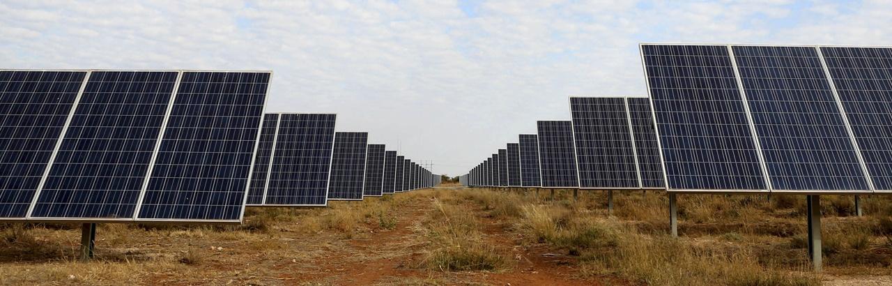 Energía solar fotovoltaica y su contribución | ACCIONA