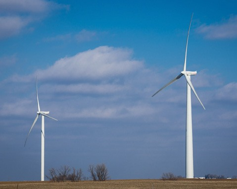 ACCIONA Windpower to supply 165 MW for IKEA's largest renewable energy project to date