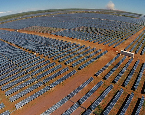 ACCIONA Energía to build its first 227MWp solar plant in Mexico following auction