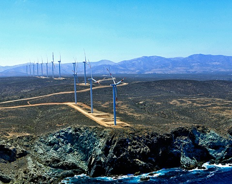 ACCIONA Energía is awarded 600 GWh a year of renewable electricity supply in Chile