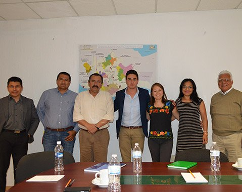 ACCIONA Microenergia Mexico joins the 'Light up your Life' Project in Oaxaca