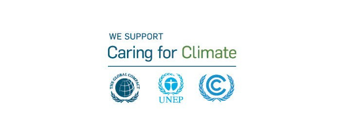 caring for climate