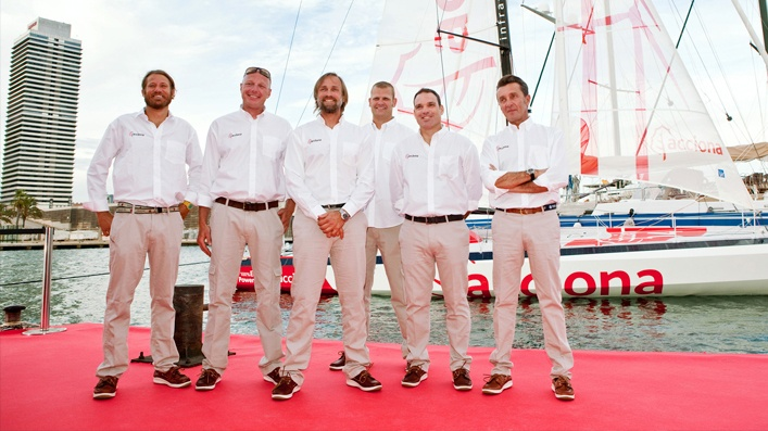 ACCIONA 100% Ecopowered (Team)