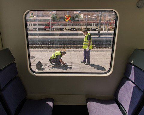 Services for Renfe