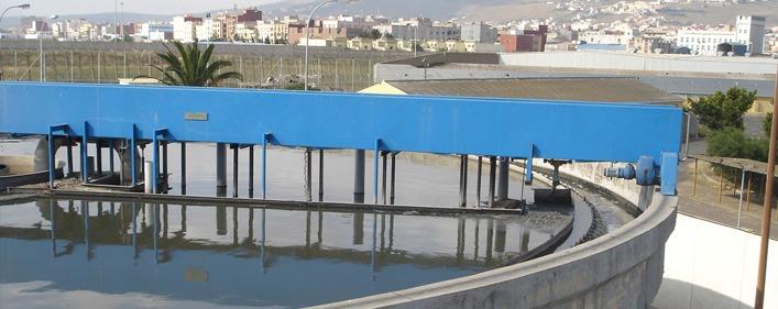 Acciona agua gana el contrato para la explotaci n y for Agua potable quito