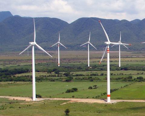 ACCIONA Energy wins $111 million contract to build wind farm