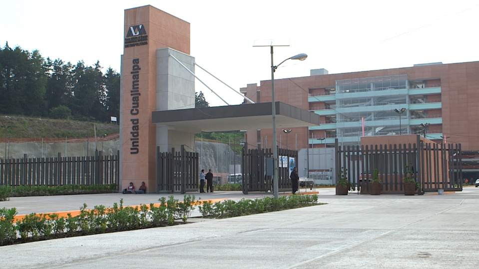 ACCIONA finalizes the first stage of the new campus for the UAM Cuajimalpa in Mexico
