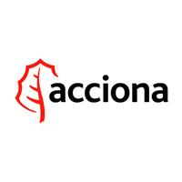 logotipo de ACCIONA MANTENIMIENTO DE INFRAESTRUCTURAS SA
