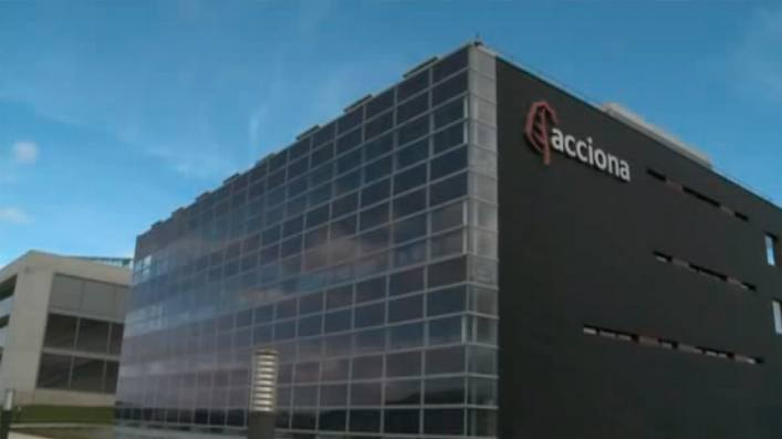 Sustainable Construction | ACCIONA