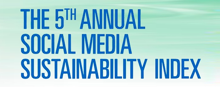 ACCIONA among the world's TOP100 of the 5th Social Media Sustainability Index