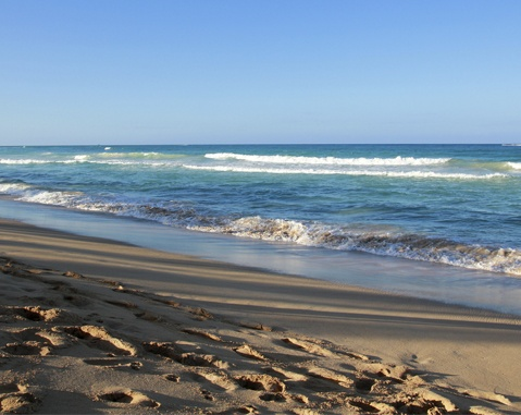 ACCIONA restores 13 beaches in the Dominican Republic