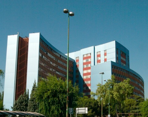 ACCIONA is awarded electricity supplies to 12 hospitals in the region of Madrid