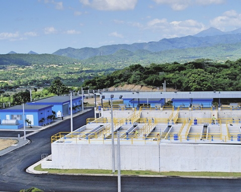 ACCIONA improves potable water supplies in the Dominican Republic with the opening of the Peravia aqueduct