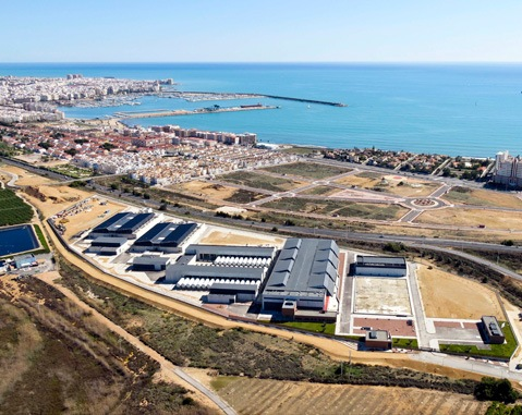 ACCIONA is awarded the electricity supply contract to Acuamed for an estimated sum  of 48 million euros