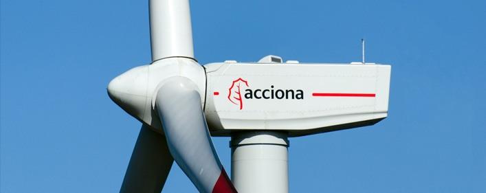 ACCIONA Windpower Brasil