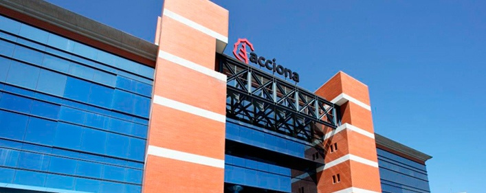Sede ACCIONA Madrid