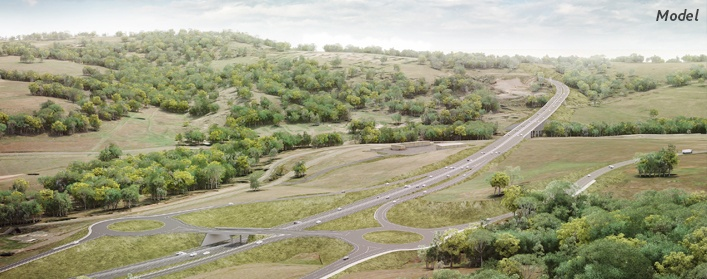 ACCIONA signs contract for delivery of A$1.6 billion Toowoomba bypass in Australia