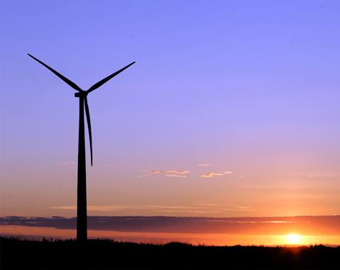ACCIONA Windpower opens a service center for wind farms contracted in northeast Brazil