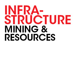 ACCIONA Infrastructure. Mining and resources