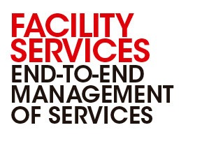 ACCIONA Facility Services. End-to-end management of services