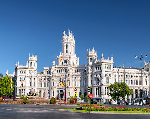 Madrid City Council and ACCIONA join forces to reduce energy consumption in municipal buildings