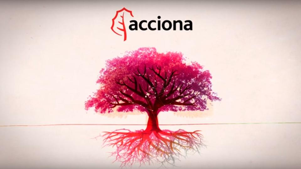 Innovation at ACCIONA