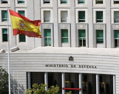 ACCIONA Energía supplies electricity of renewable origin to all the facilities of the Spanish Ministry of Defense