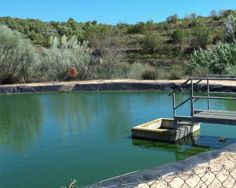 ACCIONA Agua is awarded the operation and maintenance of the wastewater treatment plants at Priorat (Tarragona)