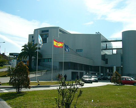 ACCIONA Service awarded the cleaning contract for Montecelo and Provincial de Pontevedra hospitals
