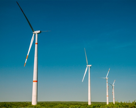 ACCIONA Energía strengthens its presence in Mexico with an award of 168 MW of wind power capacity in the first power auction