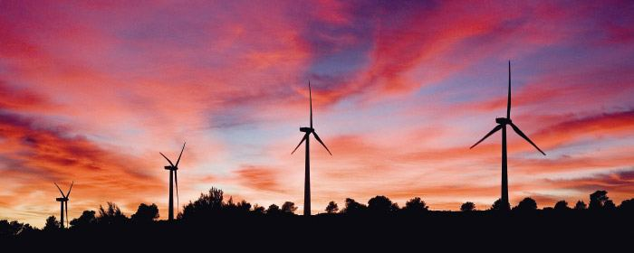Pioneers in balancing the grid with wind power