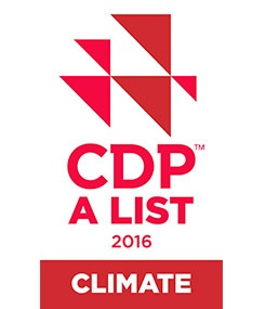 CDP A-List Award
