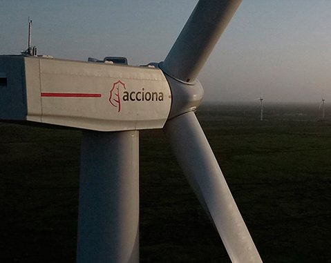ACCIONA doubles net profit to 348 million euros in the first nine months of 2016