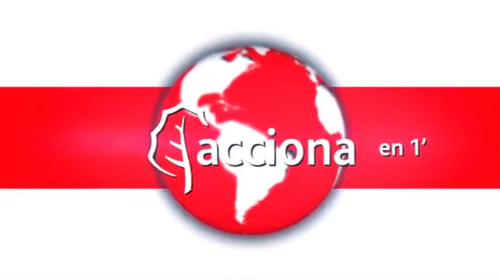 Vídeo resumen de Abril 2016 | ACCIONA