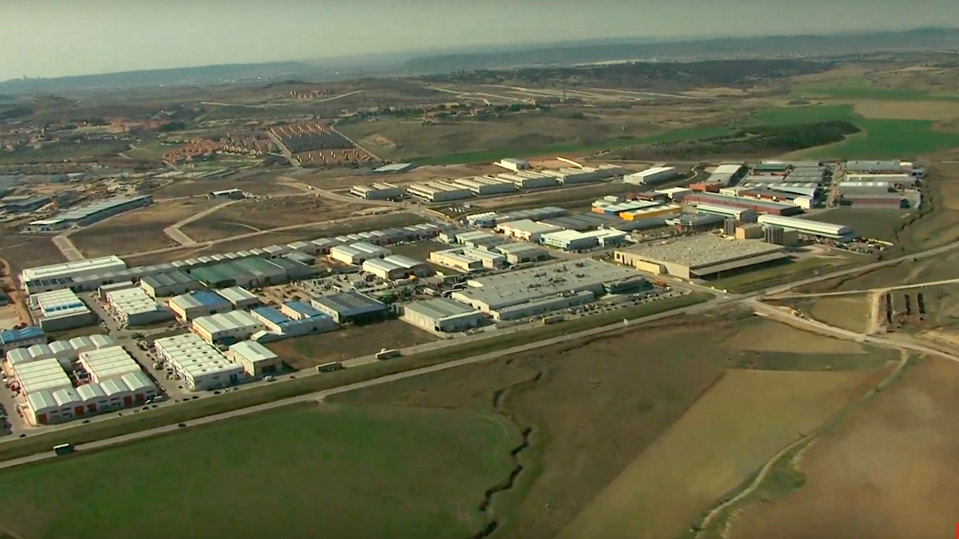 ACCIONA Service - more than 30 years in the agro-food sector