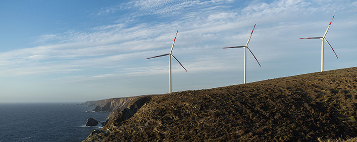 ACCIONA signs a green loan with BBVA to fund renewable projects in Chile