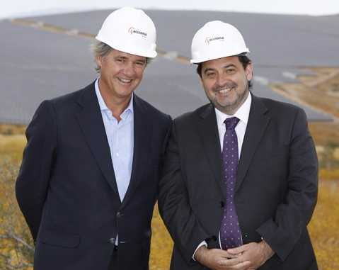 ACCIONA will double its operational renewables capacity in Latin America  in three years