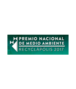 Chile's National Environmental Award 2017