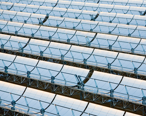 ACCIONA sells its solar thermal assets in Spain to ContourGlobal