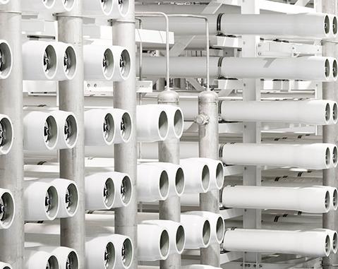 ACCIONA construirá la desaladora de Jebel Ali (Dubai) por unos 192 millones de euros