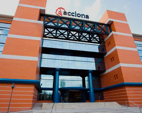 ACCIONA's tax contribution amounted to 1.16 billion euros in 2017