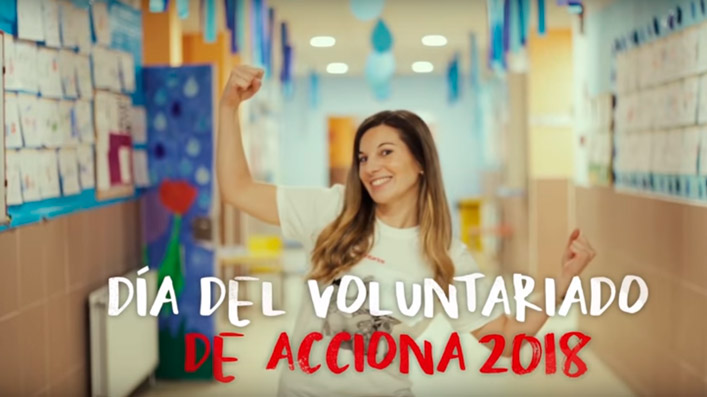 Día del Voluntario 2018