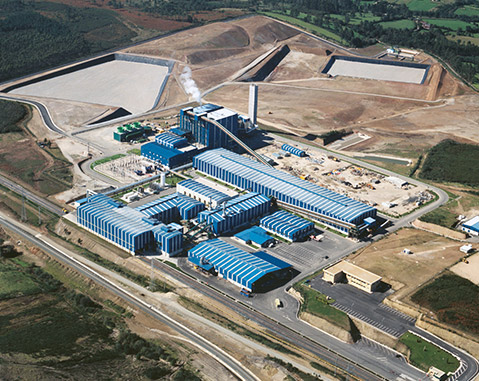 ACCIONA to build Australia's first large-scale thermal Waste to Energy plant