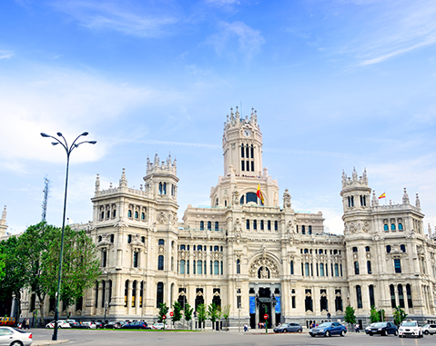Madrid City Government and ACCIONA join forces to enhance energy efficiency in 400 municipal buildings