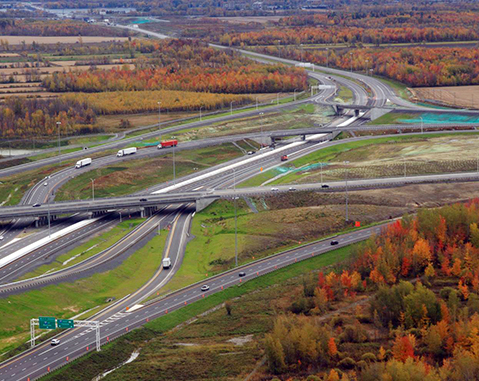 ACCIONA to maintain 4,200 kilometres of roads in Western Canada